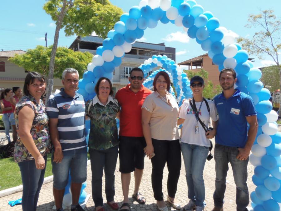 Prefeitura proporciona alegria para as crianças de Martins Soares